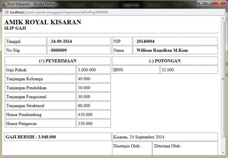 SISTEM PENGGAJIAN PEGAWAI_201409242232200